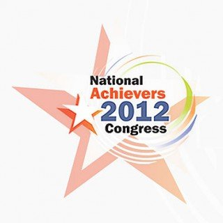 National Achievers 2012 Congress