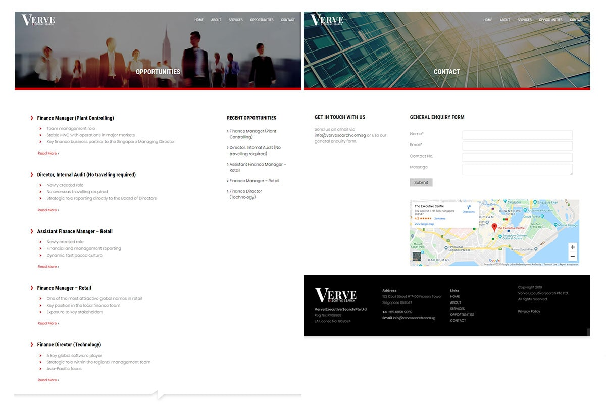VerveSearch-Contact-and-Opportunities